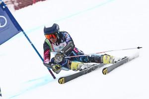 Francesco-Colombi skii