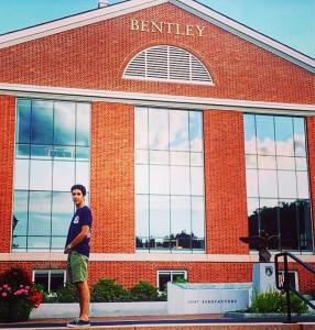 Johannes Bentley